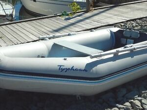 Inflatable Dinghy / Tender