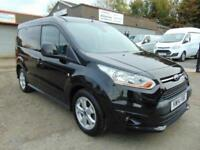 Ford Transit Connect 1.6TDCi ( 115PS ) 200 L1 Limited 2014 ( 14 Reg )