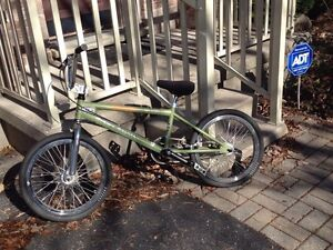 Free agent Flying Fortress bmx(reduced) London Ontario image 1