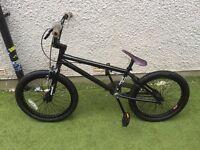 Scorpion bmx bike £25