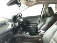 2019 Honda HR-V 1.6i-DTEC EX (s/s) Station Wagon Diesel Manual