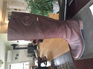 Women's Rock port tristina gore boot - size 10 - NEW