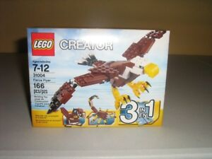 Lego 31004 Creator: Fierce Flyer (Neuf)
