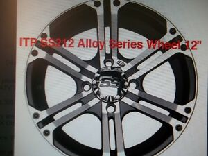 KNAPPS in PRESCOTT has low LOW price in CANADA on ITP SS RIMS !