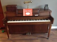 Whitney piano for sale