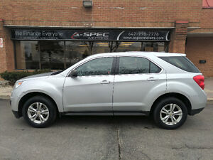 2012 Chevy Equinox***ONE OWNER, ***