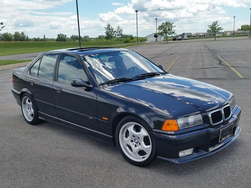 How to Buy Replacement Parts for your BMW E36 M3