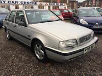 1996 VOLVO 440 1.8 LE 5dr LOW MILES VERY CLEAN