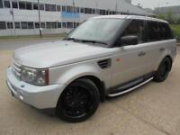 2005 Land Rover Range Rover 3.0 Td6 SE 5dr