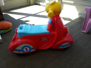 Baby Ride-On Toys
