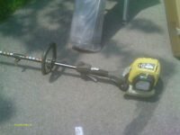 Gas Weed Trimmer