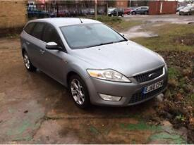 Ford Mondeo 2.0TDCi 163 Powershift 2010 MY Titanium AN EXCEPTIONAL EXAMPLE!