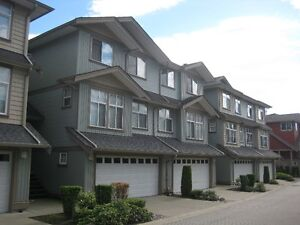 Fabulous 3 bdrm + 3 Bath + Double garage Townhome for sale (East