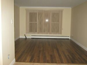 2 BEDROOM - NEWLY RENOVATED (NEXT TO MONCTON CITY HOSPITA)