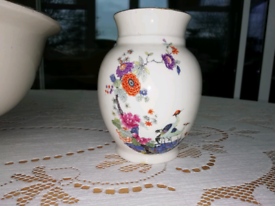 Vintage Jug Royal Staffordshire pottery