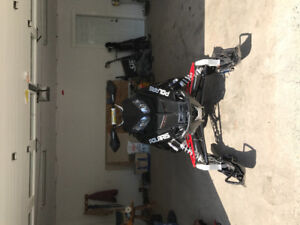 2012 Polaris Switchback Assault