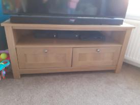Malvern corner TV Unit (bought from Next)