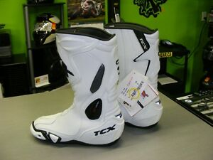 TCX Race Boots - Small Size ideal for Ladies at RE-GEAR Kingston Kingston Area image 2