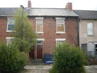 3 bedroom flat in BOLINGBROKE STREET HEATON (BOLIN101)