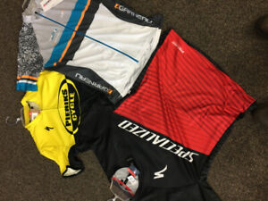 Cycling jersey sale.