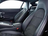 2014 Porsche Cayman 2.7 981 PDK 2dr