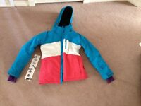 Kids Winter Ski Coat & Ski Pants, Kids Winter Coat Ski Pants