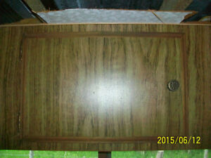 RV cabinet doors & drawers