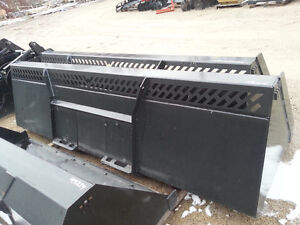 SKID STEER BUCKETS, PALLET FORKS, SPEARS, and MORE Kawartha Lakes Peterborough Area image 6