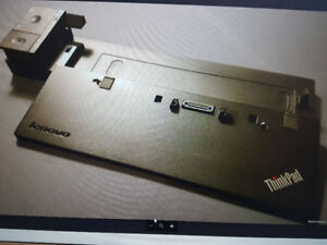 Lenovo ThinkPad Ultra Docking station 40A2
