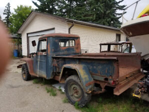 Find 1952 Pickup Trucks for Sale by Owners and Dealers | Kijiji Autos