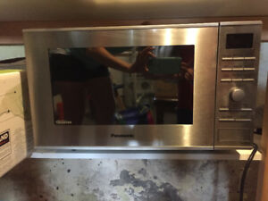 Microwave/convection oven for sale