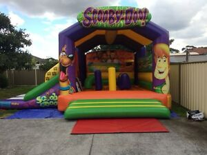 Disney Licensed Jumping Castle Hire SYDNEY Sydney Region Preview