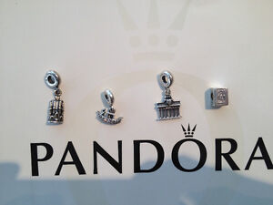 PANDORA AND MORE - THE LOT FOR $40.