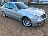 2008 '08' Mercedes-Benz E280 7G-Tronic AUTO Sport. Petrol. Prestige. Px Swap
