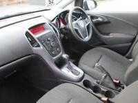 2015 Vauxhall Astra Design 1.6 5dr Estate Auto 5 door Estate