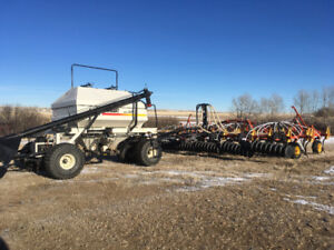 For sale Bourgault 8810, $22000 OBO