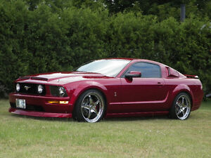2005 Ford Mustang Gt Coupe (2 door) Cambridge Kitchener Area image 5