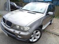 BMW X5 3.0d Sport px honda,toyota,nissan,bmw,mercedece,vauxhall,volvo,land rover