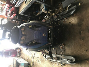 2006 summit 800 for parts