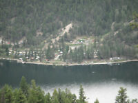Loon Lake Resort partnership in lake shore  development