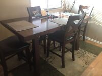 Like NEW dinning room table