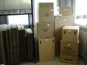 Moving Supplies Available! Stratford Kitchener Area image 2