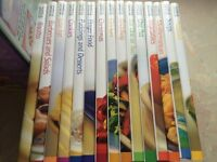 15 Marks and Spencer cook books