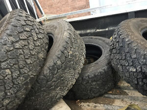 265-70-17 tires