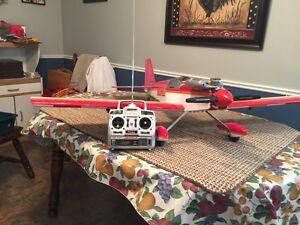 Model Airplane Remote Control Cornwall Ontario image 4