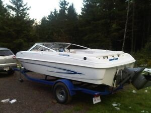 2006 Glastron MX 195 Boat for sale