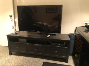 IKEA Hemnes TV bench. Excellent condition. Asking $125