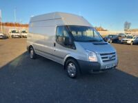 Ford Transit 350 TREND H/R P/V (silver) 2013