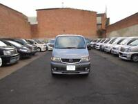 2004 Mazda Bongo 2.0L NEW SHAPE CITY RUNNER CAN ARRANGE BIMTA