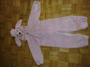 Poodle costume for 3 year old